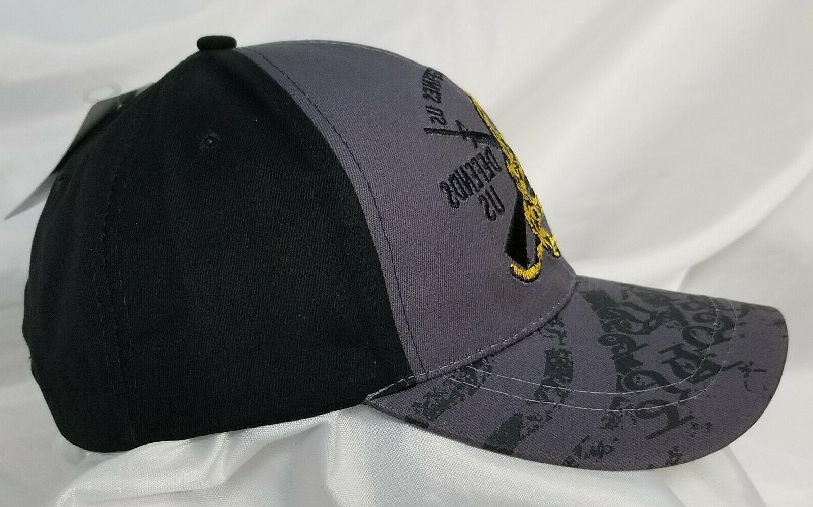 The First The Gadsden 2A Baseball Hat