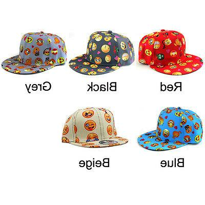 Toddler Kids Boys Girls Baseball Cap Hip-hop Outdoor Hat