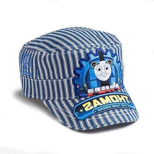 train cadet baseball hat