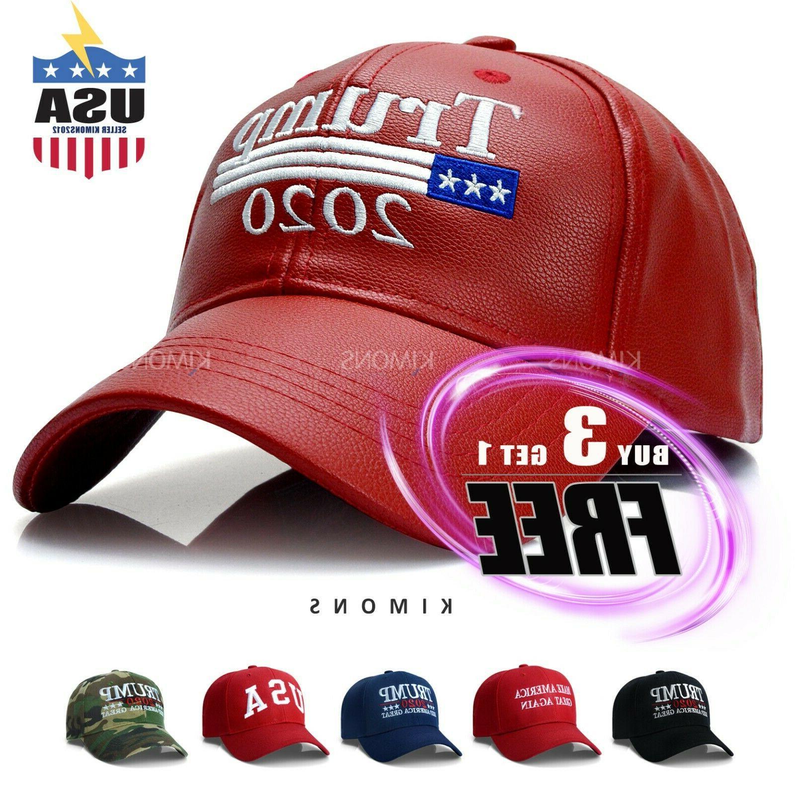 trump hat cap president make america great