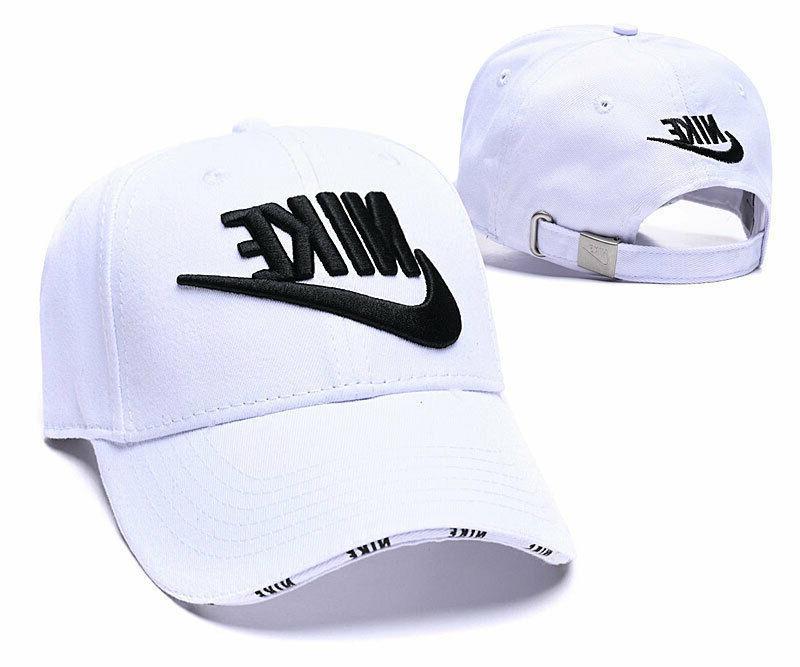 Unisex Hip Hat Snapback Embroidery Men Women
