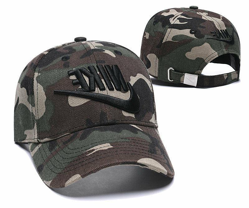 Unisex Adjustable Hip Hop Hat Snapback
