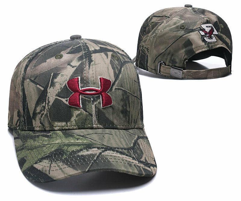 Embroidered Adjustable Comfy Cap Unisex Hat
