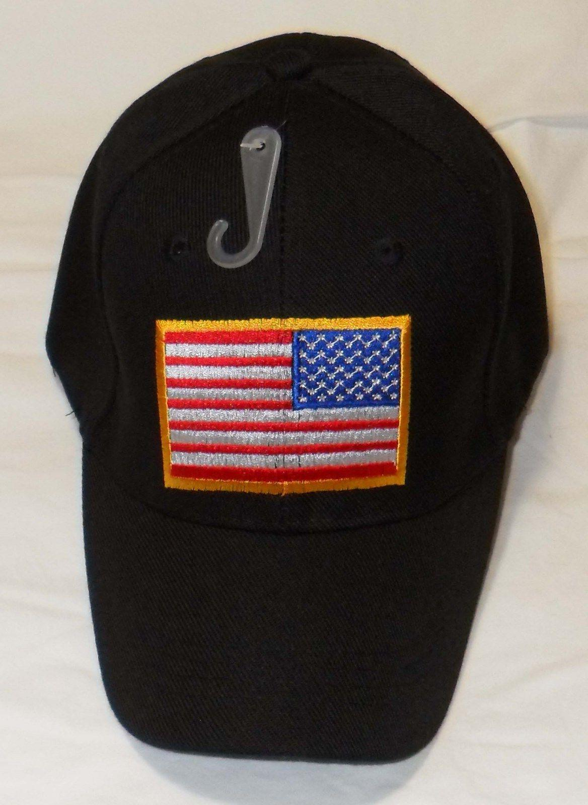 US American U.S.A. United America Tactical