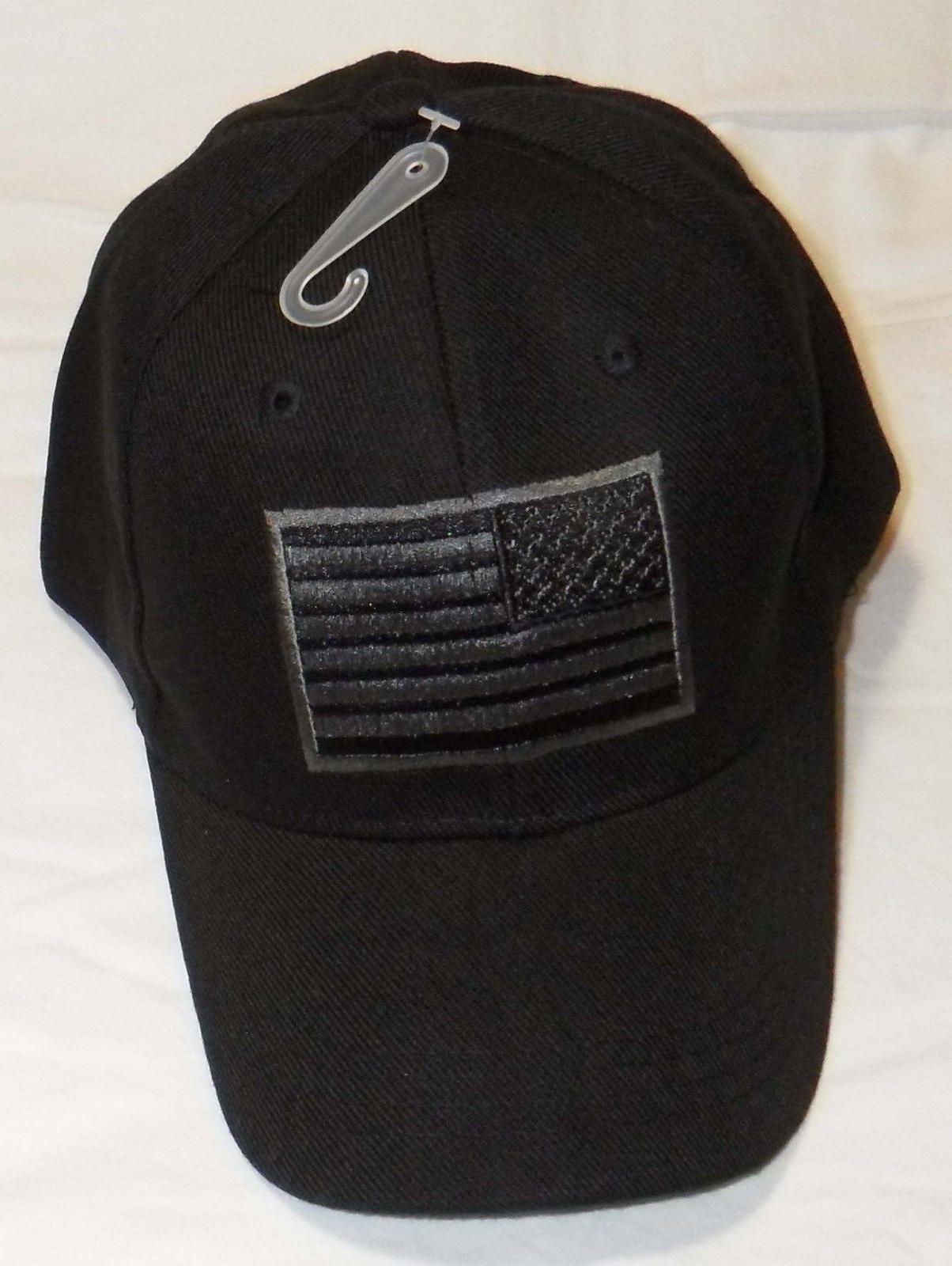 US U.S.A. United States Tactical Baseball Hat