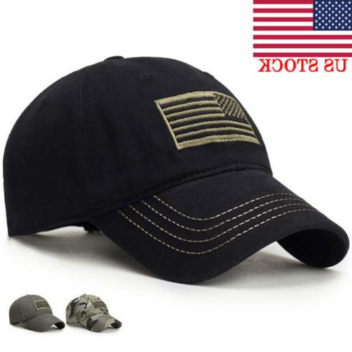 usa american us flag baseball cap mesh