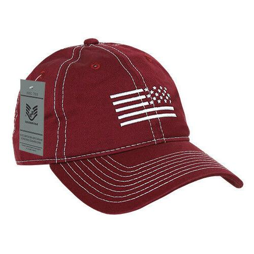 Rapid Embroidered Caps Hats