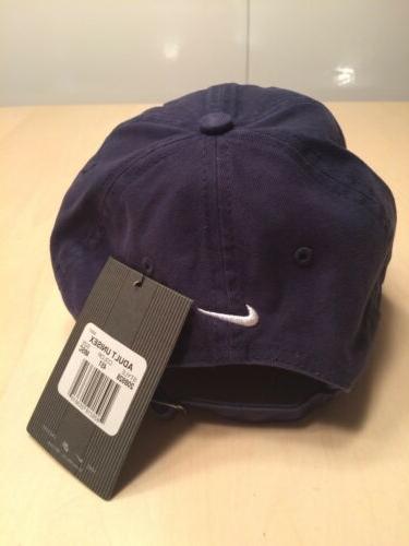 Vintage Nike Baseball Hat Embroidered Cotton