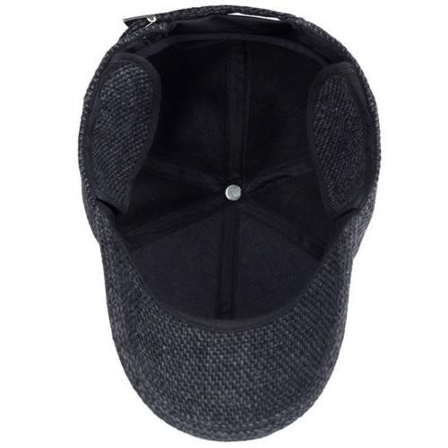 Cap Ear Protectors Earflap