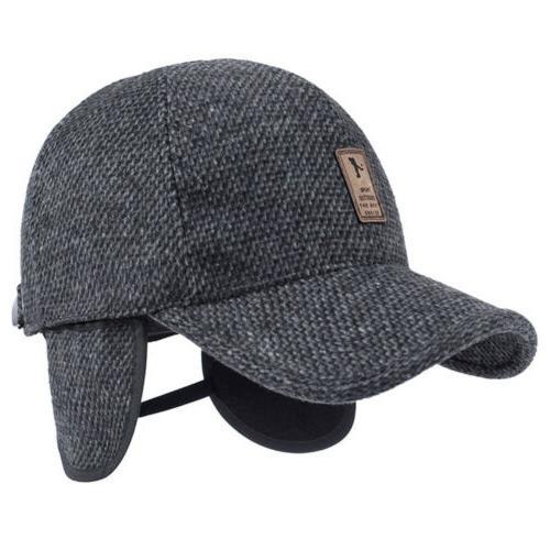 Winter Ear Hat