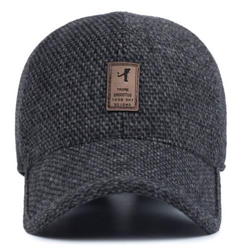 Winter Cap Thick