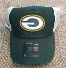 Nike Womens Baseball Cap Hat NFL Green Bay Packers Football