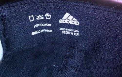 Adidas Womens Black/Black, Size