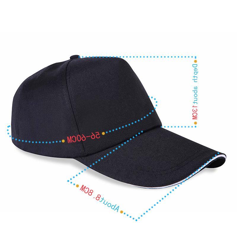 YOUR DIY <font><b>Baseball</b></font> For Men&Women Driver Snapback
