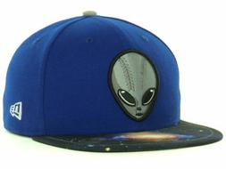 Las Vegas 51s Men's New Era 59FIFTY Minor MLB Baseball Galax