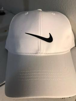 Nike Legacy 91 Dri-Fit Men's White Golf Strapback Baseball H
