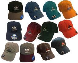 Licensed Brand Adidas Climalite Cotton Athletic Baseball Adj