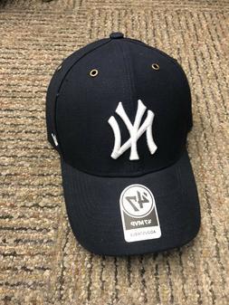 ff5bf96eff2 Limited Carhartt New York Yankees  47 MVP Blue Baseball Ha