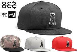 Oakley Los Angeles Anaheim Angels New Era 9Fifty Snapback Me