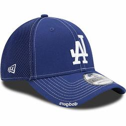 Los Angeles Dodgers LA New Era Neo 39THIRTY Stretch Fit Flex
