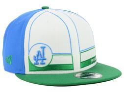 New Era Los Angeles Dodgers Topps 1983 9Fifty Snapback Hat C