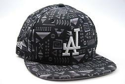 Los Angeles LA Dodgers New Era 9FIFTY Geo MLB Baseball Team