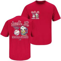 Smack Apparel St. Louis Baseball Fans - St. Louis, A Drinkin