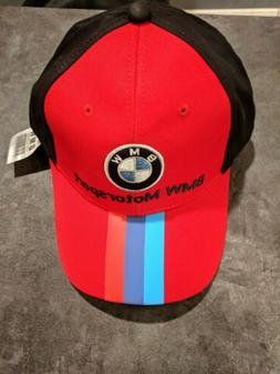 M3 BMW Hat M performance Sport Car Cotton Baseball Cap for B