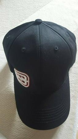 Men's Billabong Baseball Cap Black Hat NEW