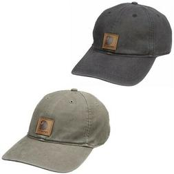 Carhartt Men's Odessa Comfort Casual Summer Adjustable Cap H