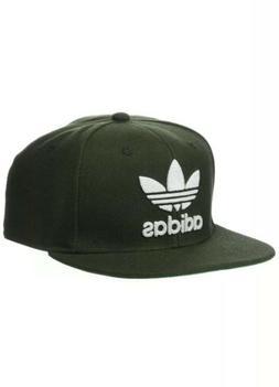 Men's Adidas Originals Snapback Flatbrim Baseball Cap Trucke