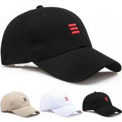 Men's Women Baseball Cap Snapback Hat Hip-Hop Adjustable Bbo