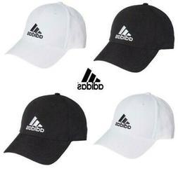 Mens Adidas Baseball Caps Boys Training Golf Cap Adjustable