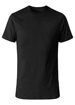 Hat and Beyond Mens Crew Neck T Shirts Active Short Sleeve T