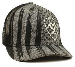 mens hat baseball cap mesh snap back