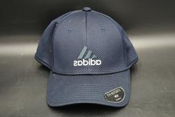 Mens New Adidas Adjustable Fit Climalite Baseball Cap/Hat Sn