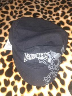 Metallica Hat - Womens, Ladies, Girls, Baseball