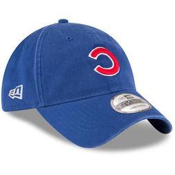 NEW ERA MLB Chicago Cubs 9TWENTY Core Classic Replica Hat Ca