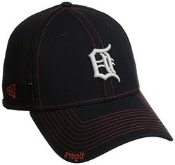 MLB Detroit Tigers Neo Fitted Baseball Cap, Navy, Small/Medi