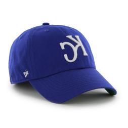 MLB Kansas City Royals '47 Franchise Fitted Hat, Royal, Larg