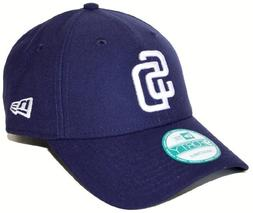 MLB The League San Diego Padres 9Forty Adjustable Cap