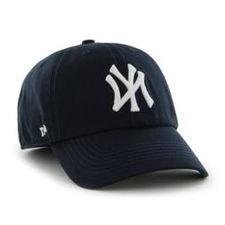 MLB New York Yankees Cap, Navy, X-Large