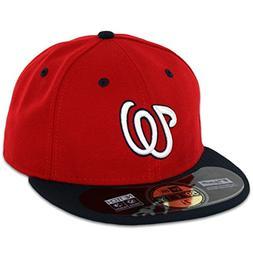 MLB Washington Nationals AC on Field Alternate 2 59Fifty Cap