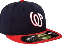 MLB Washington Nationals Alternate AC On Field 59Fifty Fitte