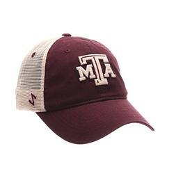 ZHATS NCAA Texas A&M Aggies Adult Men University Relaxed Cap