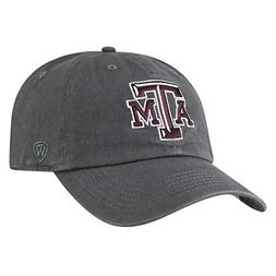 Top of the World NCAA Texas A&M Aggies Men's Adjustable Rela