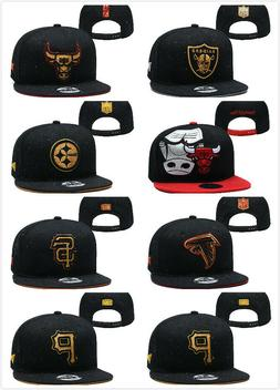 NEW Adjustable LA Snapback Hat Hip Hop Baseball Cap Hats Pla