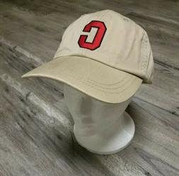 NEW Adams Brand Cornell College 1967 Baseball Cap Adjustable