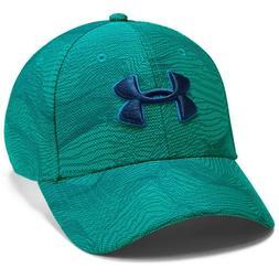 New Men's Under Armour Printed Blitzing 3.0 Baseball Cap Hat