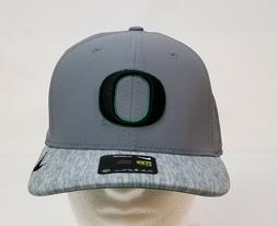NEW Oregon DUCKS Football 2018 TEAM-ISSUED Nike HAT Dri-Fit